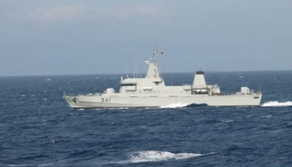 Royal Navy Assists 204 Candidates for Illegal Migration, Mostly Sub-Saharans (Military Source)