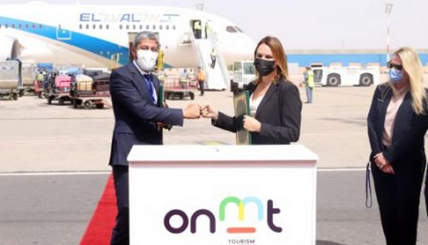 Marrakech: Arrival of First Direct Commercial Flights from Tel Aviv