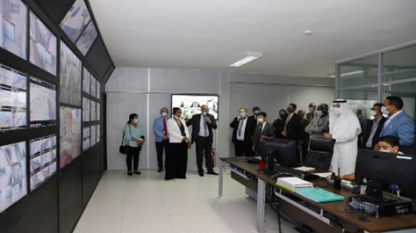 Diplomats Get Informed about Morocco's Efforts in Favor of Prison Environment
